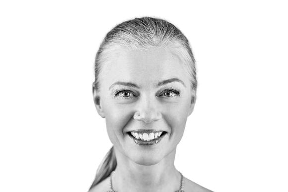 Katarina Henryson