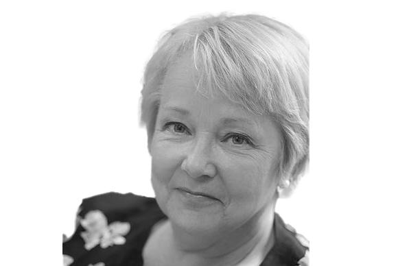 Kerstin Fondberg